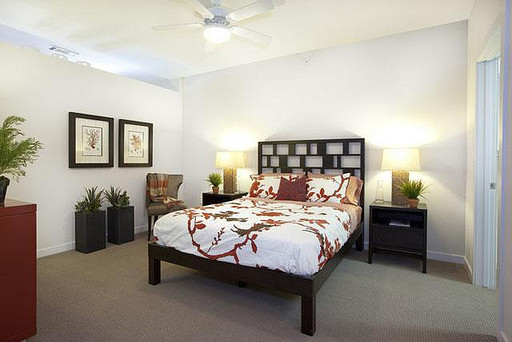 Bedroom at Listing #224240