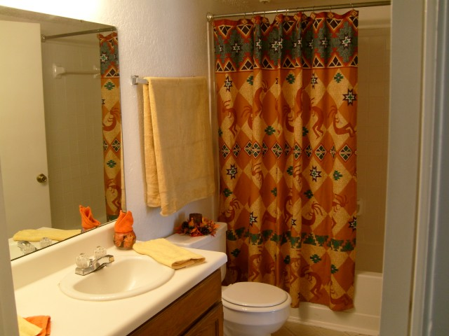 Bathroom at Listing #151725