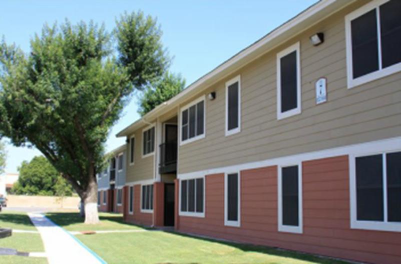 West Durango Plaza Apartments