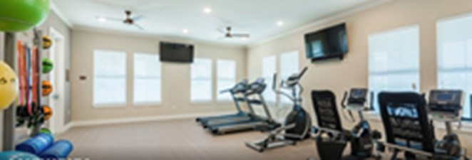 Fitness at Listing #302379