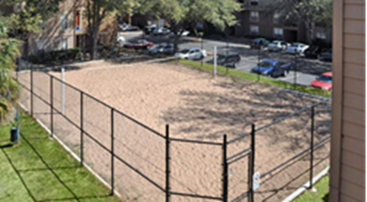 Volleyball at Listing #140457