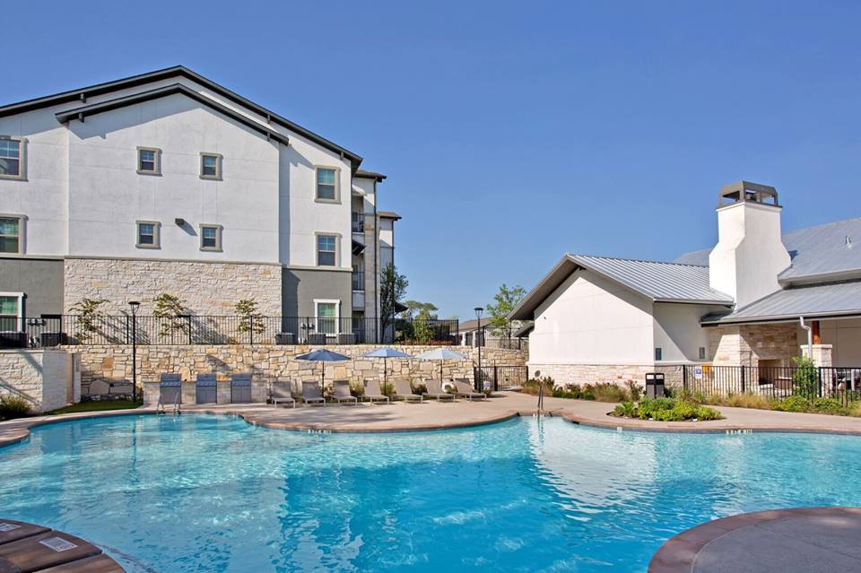 Estancia Villas Apartments Austin TX