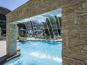 Pool at Listing #144203