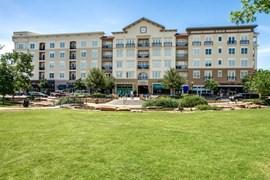Lofts at Watters Creek II Apartments Allen TX