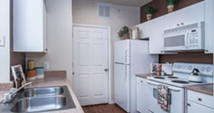 Kitchen at Listing #143664