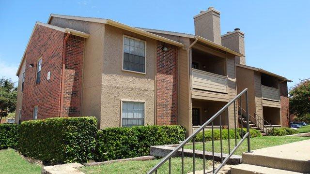 Ashwood Park Apartments Dallas TX