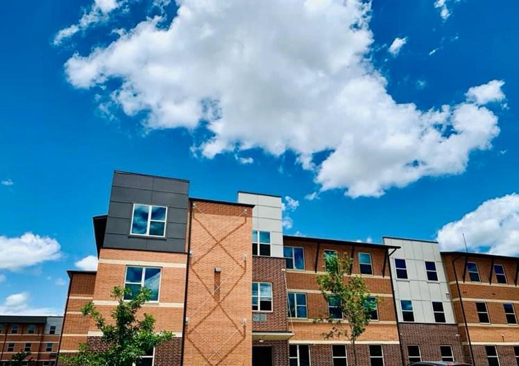Liberty Apartments