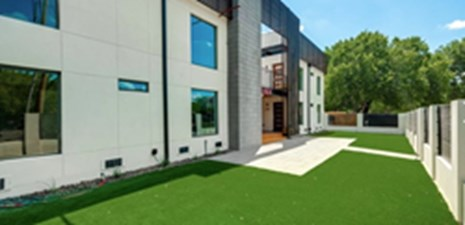 Courtyard at Listing #308204