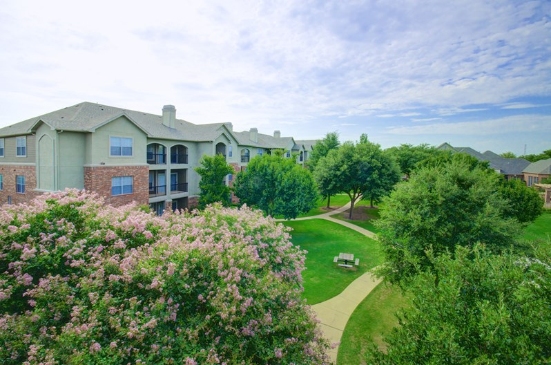 Breckinridge Point Apartments
