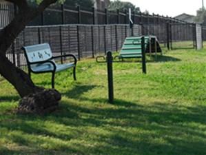 Dog Park at Listing #137396