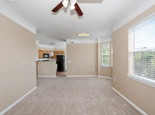 Living/Dining at Listing #147751
