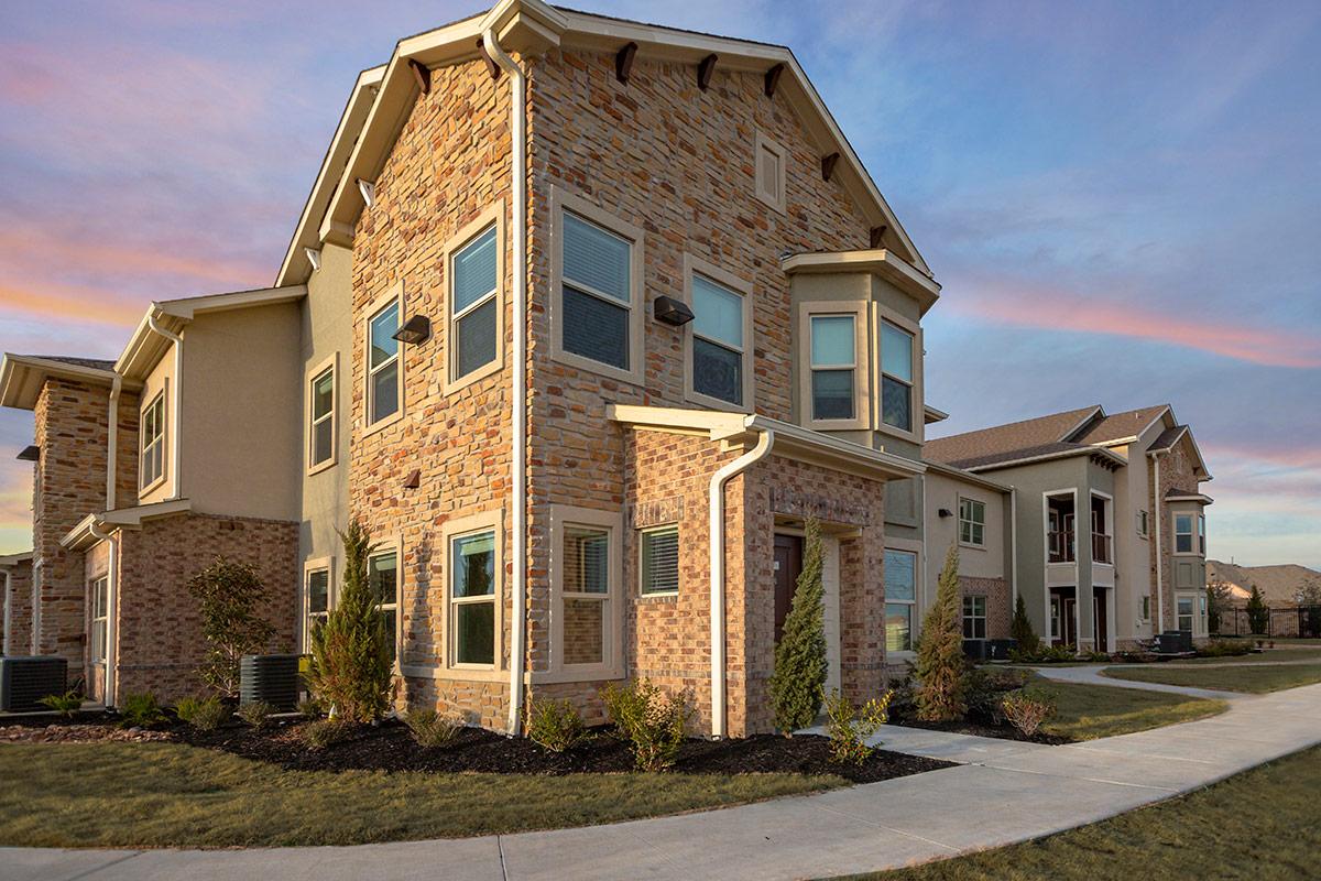 Sovereign Preston Rd Apartments Frisco, TX