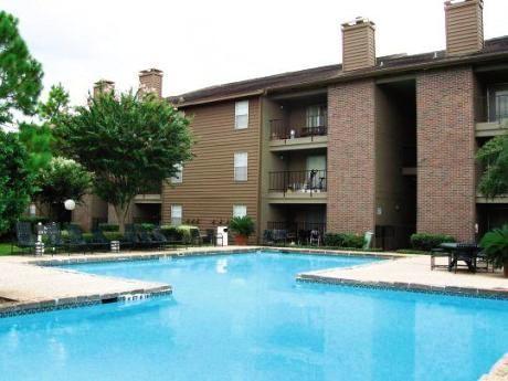 Pool at Listing #139893