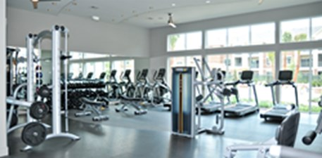 Fitness at Listing #266638