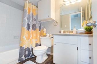Bathroom at Listing #140217