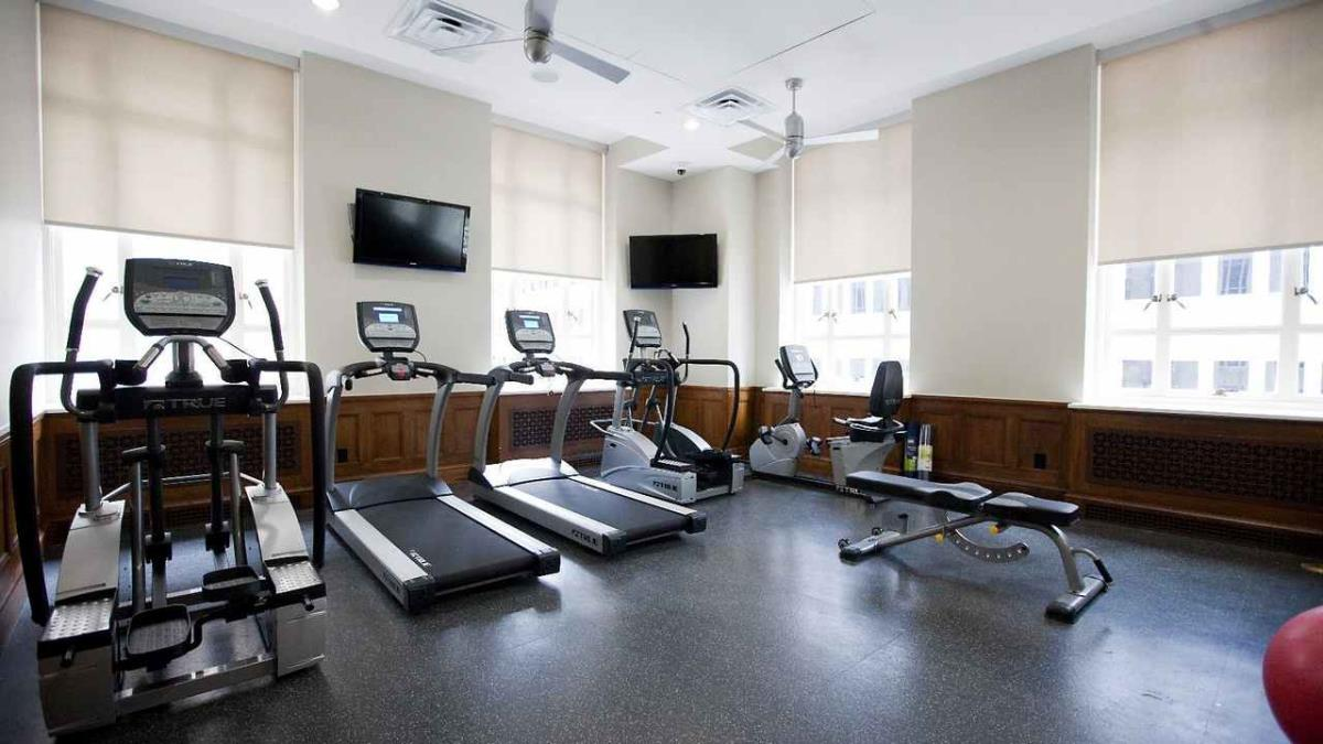 Fitness at Listing #153276