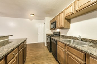 Kitchen at Listing #137933
