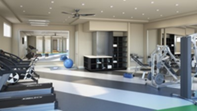 Fitness at Listing #287197