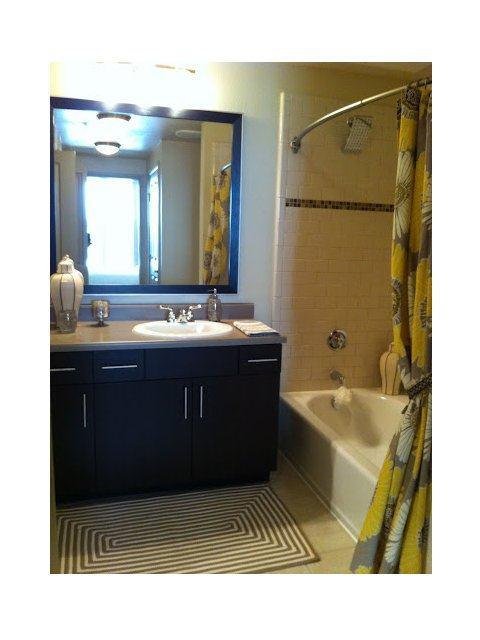 Bathroom at Listing #152200