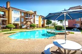 Skyline Place Apartments Dallas TX