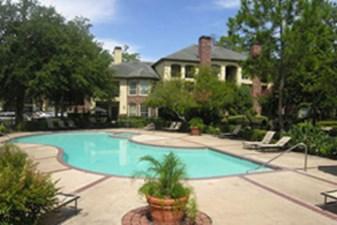 Pool at Listing #138707