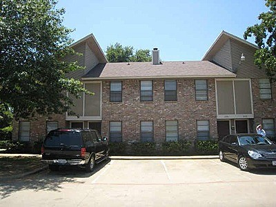 Sycamore Square Apartments Euless TX