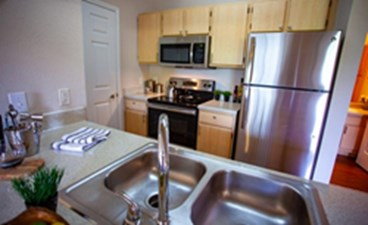 Kitchen at Listing #140651