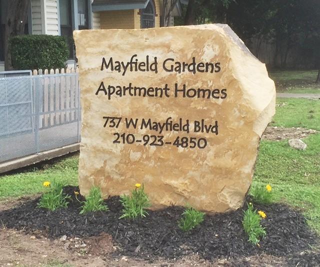 Mayfield Gardens Apartments San Antonio TX