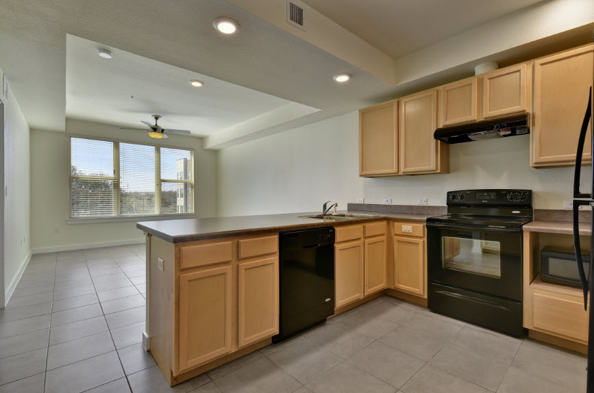 Kitchen at Listing #250804