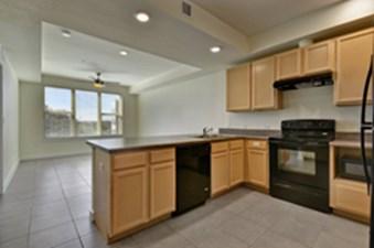 Kitchen at Listing #250804
