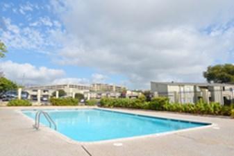 Pool at Listing #141218