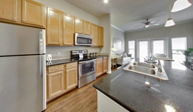Kitchen at Listing #146221
