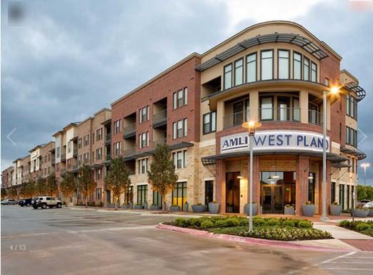 AMLI West Plano Apartments