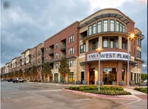 AMLI West Plano at Listing #239556