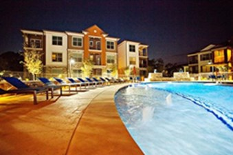 Pool at Listing #232055