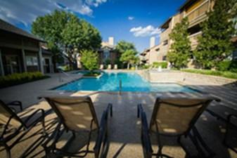 Pool at Listing #137112