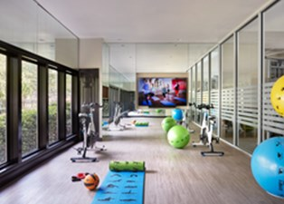 Fitness at Listing #140655