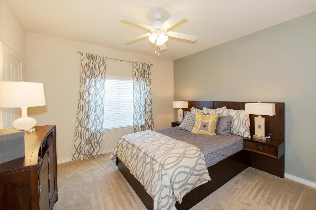 Bedroom at Listing #241920