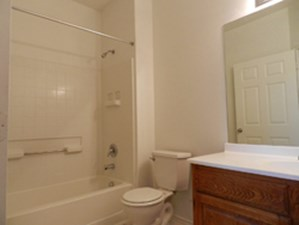 Bathroom at Listing #153039