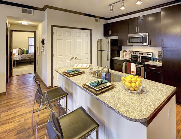 Kitchen at Listing #239555