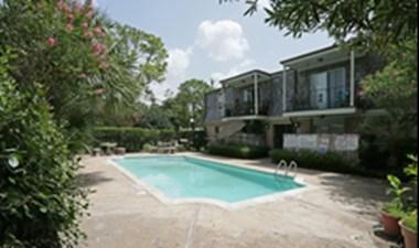 Pool at Listing #138980