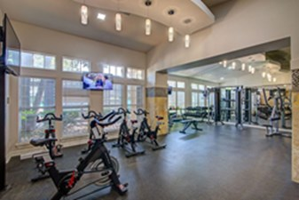 Fitness at Listing #137696