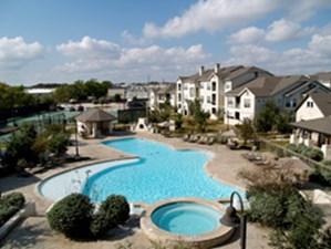 Pool at Listing #232060
