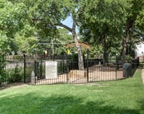 Dog Park at Listing #136487