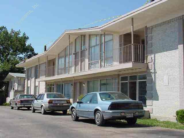 Lakewood Garden Apartments