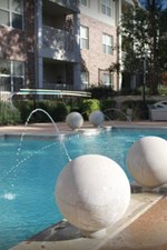 Pool at Listing #144342