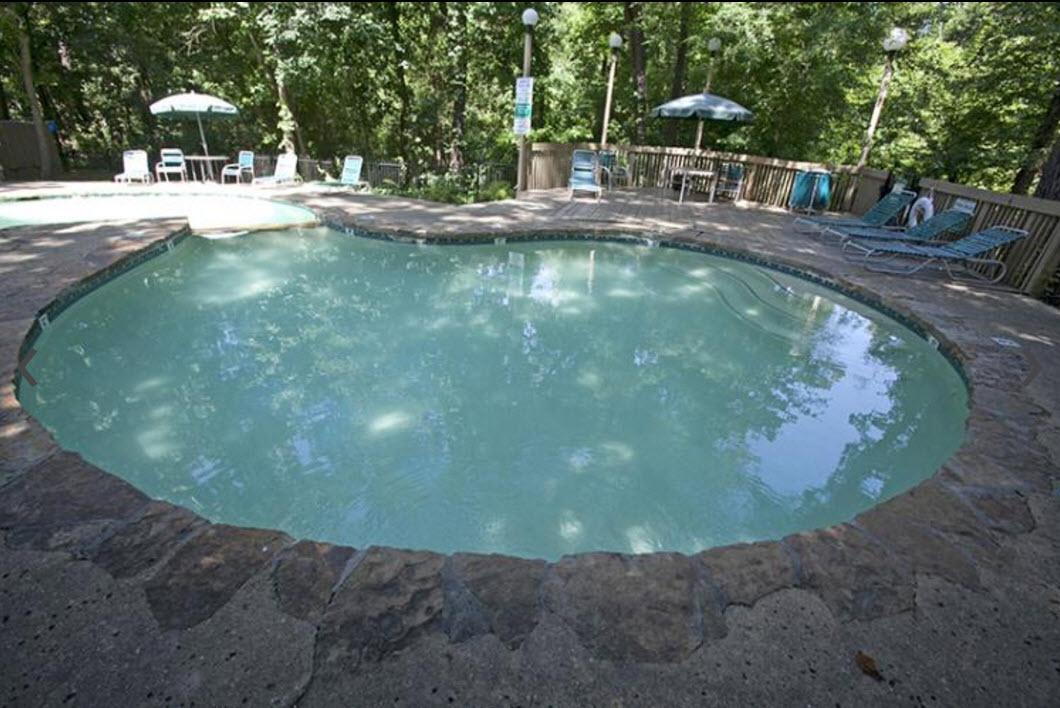 Pool at Listing #139277