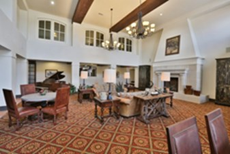 Clubhouse at Listing #147043