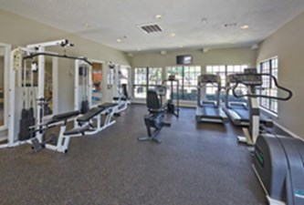 Fitness at Listing #136820