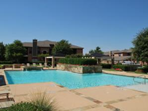 Pool at Listing #138020